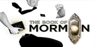 The Book Of Mormon Tickets tickets