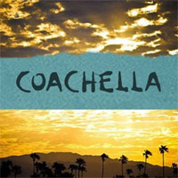 Coachella Festival / Tour Tickets