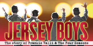 Jersey Boys Tickets tickets