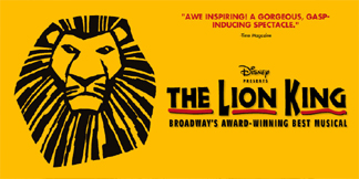 The Lion King Tickets tickets
