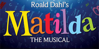 Matilda - The Musical Tickets tickets