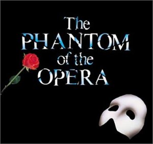 Phantom of the Opera Musical / Play Tickets
