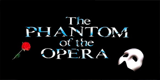Phantom of the Opera Tickets tickets