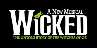 Wicked Tickets tickets