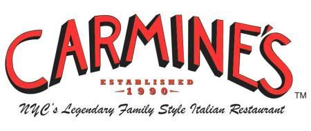 Carmine's Italian Restaurant