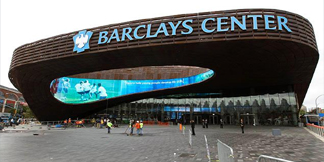 Barclays Center Tickets tickets