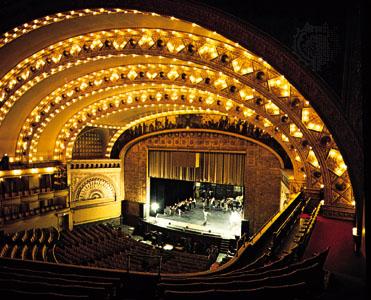 Kennedy Center Opera House