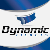 Dynamic Tickets App